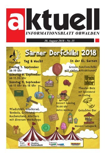 35-2018 Aktuell Obwalden