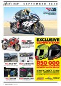 RideFast September 2018 - Page 4