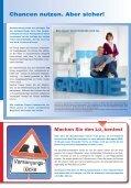 Gute Argumente für den Kontowechsel: Platz 1 - Sparda-Bank Münster - Seite 2