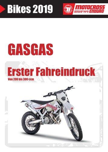 GasGas 2019