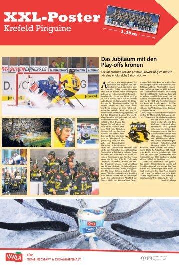 Krefeld Pinguine  13.09.2018-