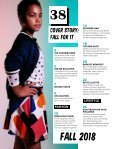 Poster Child Magazine, Fall 2018 - Page 2