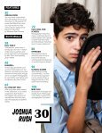 Poster Child Magazine, Fall 2018 - Page 3