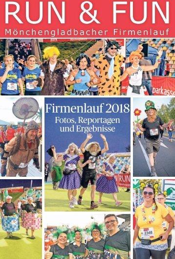 Mönchengladbacher Firmenlauf  -21.09.2018-