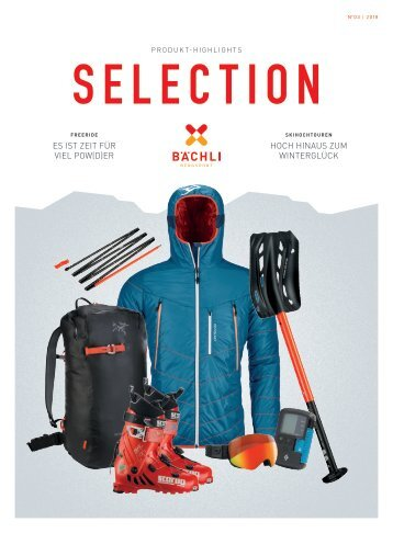 Selection 03/2018