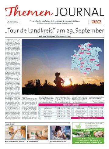 Gleitz Themen Journal – Hildesheimer Land 27.09.18