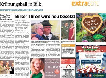 Krönungsball in Bilk  -28.09.2018-