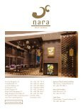 Tai Wei Xiao - In Flight Magazine of Thai Smile Airways - Page 4