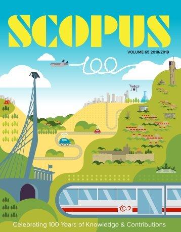 Scopus 2018 Web