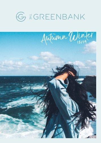 Autumn Winter Brochure 2018
