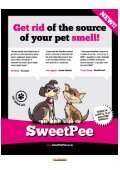 Pets Magazine October 2018 - Page 2
