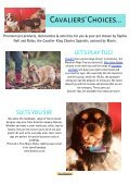 Pets Magazine October 2018 - Page 3