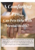 Pets Magazine October 2018 - Page 6