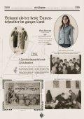Jubiläums Kurier - 150 Jahre Rettl - Page 7
