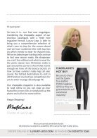 Luxury Legs- Autumn/Winter Magalogue Issue No.1 - Page 3
