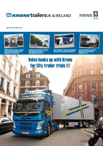 KRONE UK News 13