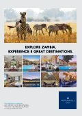 Tourism Guide Africa Travel Guide Oct - Dec 2018 Edition  - Page 2