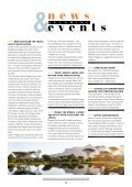 Tourism Guide Africa Travel Guide Oct - Dec 2018 Edition  - Page 6