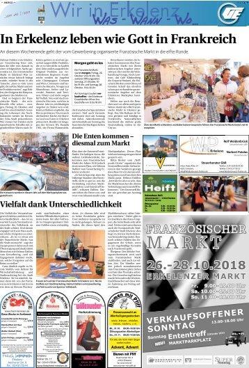 Wir in Erkelenz  -25.10.2018-
