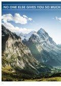 Switzerland Travel Centre - Experience Switzerland - Summerbrochure 2019 - Page 2