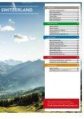 Switzerland Travel Centre - Experience Switzerland - Summerbrochure 2019 - Page 3