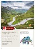 Switzerland Travel Centre - Experience Switzerland - Summerbrochure 2019 - Page 4