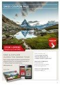 Switzerland Travel Centre - Experience Switzerland - Summerbrochure 2019 - Page 5