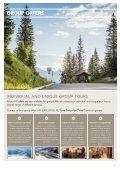 Switzerland Travel Centre - Experience Switzerland - Summerbrochure 2019 - Page 7