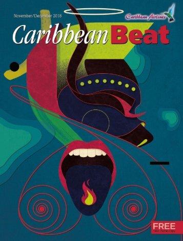 Caribbean Beat — November/December 2018 (#154)