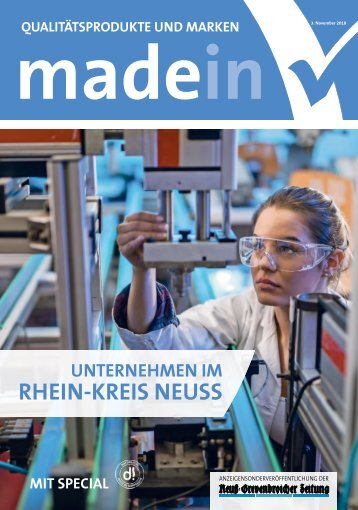 Made in ....   -03.11.2018-