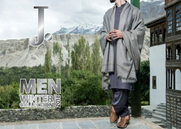 Men Winter Collection 2018