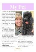 Pets Magazine November 2018 - Page 4