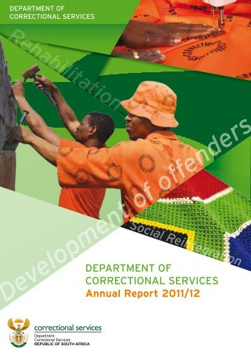 Development of offenders - DCS-Home