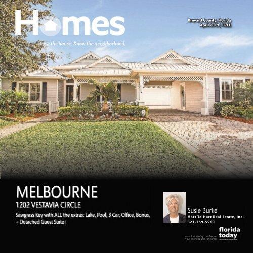 Homes - April 2019