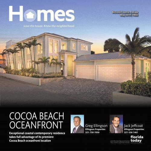 Homes - May 2019