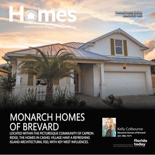 Homes - June 2019