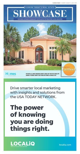 Florida Today's Real Estate Showcase