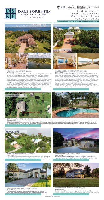 Sorensen Real Estate: Brevard