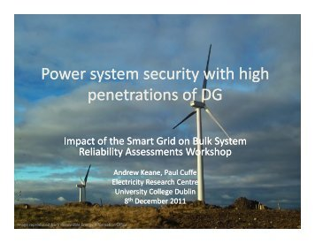 Power system security with high Power system security with high ...