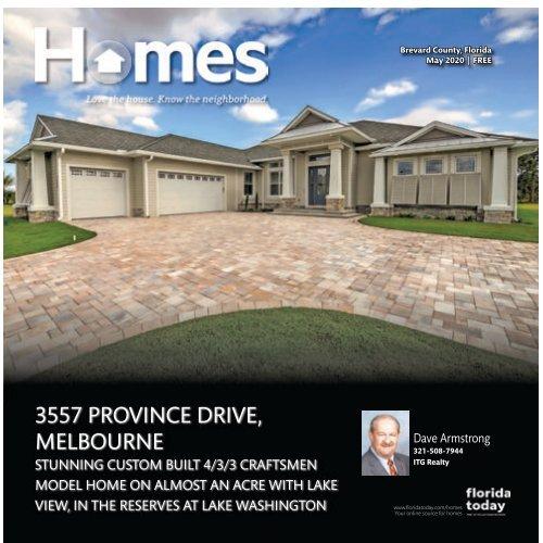 Homes - May 2020