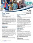 Day Tours - Excel Tours - Page 4