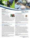 Day Tours - Excel Tours - Page 5