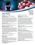 Day Tours - Excel Tours - Page 6
