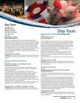 Day Tours - Excel Tours - Page 7
