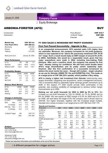 | Equity Brokerage