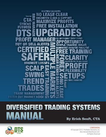 Cta trading systems