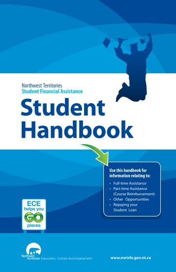 Handy Hint - NWT Student Financial Assistance - Government of the ...