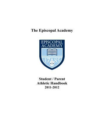 Upper School Athletics - Website Home - Episcopal Academy
