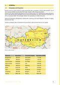 Living & Working in Austria Land area - Arbeitsmarktservice Österreich - Page 4