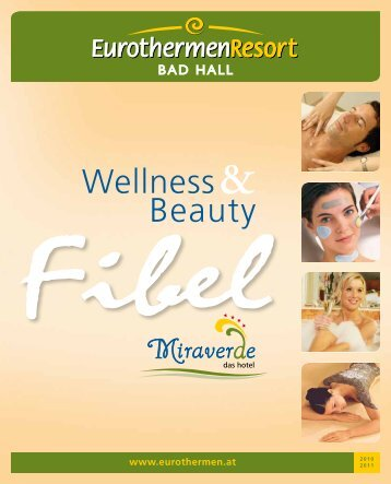 Wellness Beauty